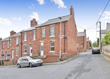 Thumbnail 3 bed terraced house to rent in Owen Terrace, Tantobie, Stanley