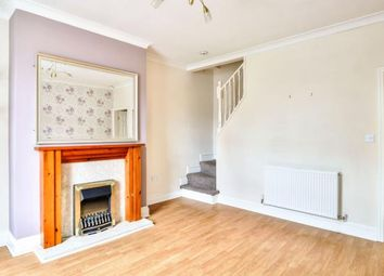 Thumbnail 2 bed terraced house for sale in Warehouse Lane, Foulridge, Lancashire