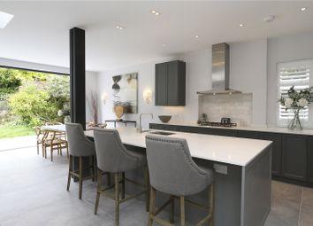 Thumbnail Semi-detached house to rent in Oakwood Road, London