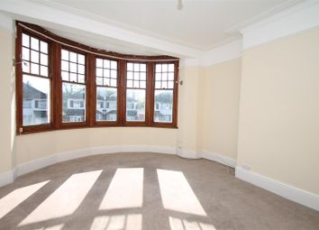 Thumbnail Flat to rent in The Rise, Palmers Green, London