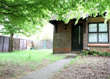 Thumbnail 1 bed property to rent in Veryan, Horsell, Woking