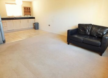 Thumbnail 2 bed flat for sale in Foresters Way, Kidlington