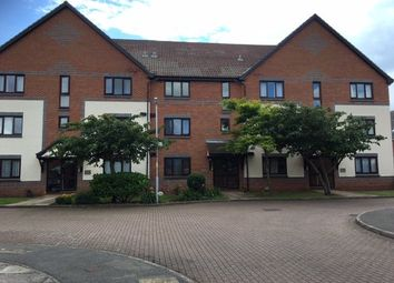 Thumbnail 1 bed flat to rent in Armory Lane, Portsmouth
