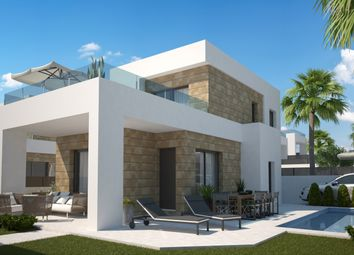 Thumbnail 3 bed villa for sale in Bigastro, Costa Blanca, Spain