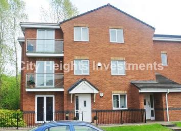 Thumbnail 2 bedroom flat for sale in Wolseley Street, Bordesley, Birmingham