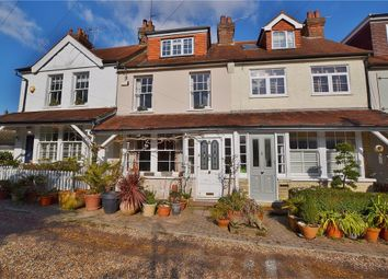 Thumbnail 2 bed terraced house for sale in Glebe Lane, Barnet, Hertfordshire