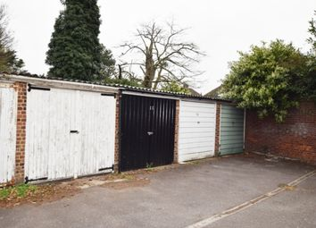 Thumbnail Parking/garage for sale in Wills Crescent, Hounslow