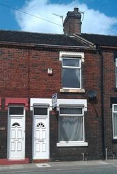 Thumbnail 2 bed terraced house to rent in Leek New Road, Sneyd Green, Stoke-On-Trent