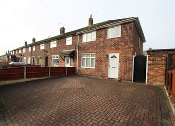 3 bed end terrace house for sale in Ashtons Green Drive, St Helens, Merseyside WA9