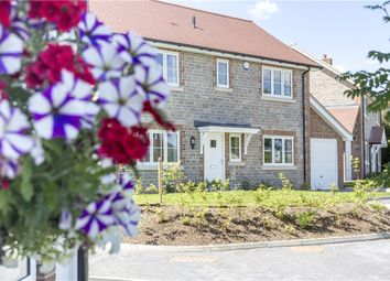 Thumbnail 4 bed detached house for sale in Whitebeam House, Ash Green, West Bourton Road, Bourton