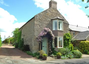 Thumbnail 2 bed end terrace house for sale in Lennel, Coldstream
