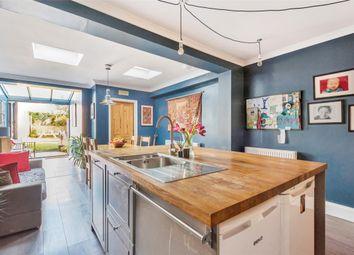 Thumbnail Terraced house for sale in Dagmar Road, Tivoli, Cheltenham