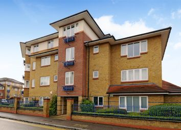Thumbnail 2 bed flat to rent in Castleview Close, London