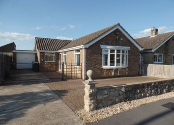 Thumbnail 3 bed bungalow to rent in Pottergate Close, Waddington, Lincoln