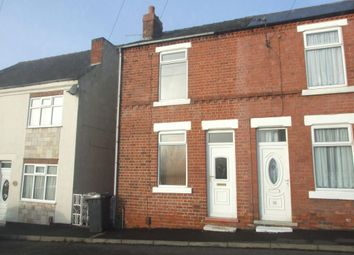 Thumbnail 2 bed terraced house to rent in Bamford Street, Newton, Alfreton