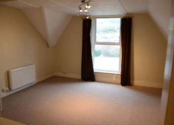 Thumbnail 2 bedroom flat to rent in St Brannocks Road, Ilfracombe
