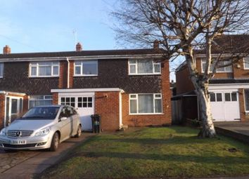 Thumbnail 3 bed property for sale in Langley Hall Road, Solihull, West Midlands
