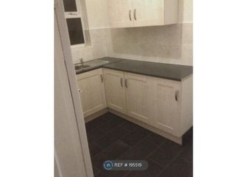Thumbnail 1 bedroom flat to rent in Edensor Street, Chesterton