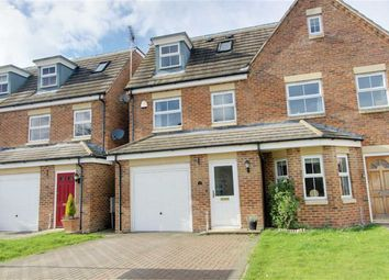 Thumbnail 3 bed property for sale in Stratford Close, Aston Clinton, Aylesbury