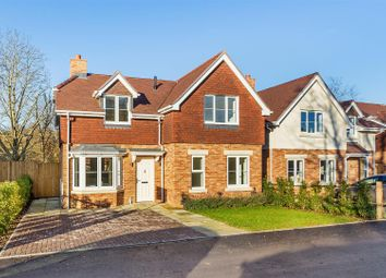 3 bed detached house for sale in Park Drive, Bramley, Guildford GU5
