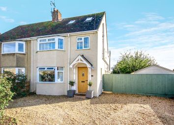 Thumbnail 4 bed property for sale in Schofield Avenue, Witney