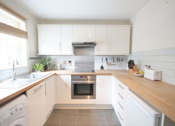 Thumbnail 1 bed flat to rent in Castlehaven Road, Camden