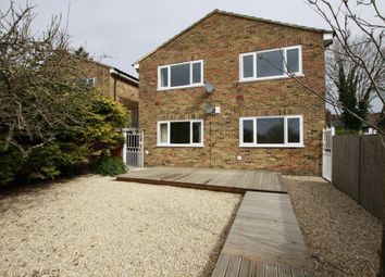 Thumbnail 2 bed flat to rent in Park Street, Colnbrook, Slough