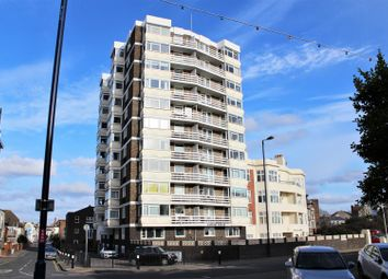 Thumbnail 2 bed flat for sale in Fastnet House, South Parade, Southsea
