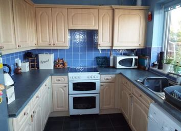 Thumbnail 2 bed bungalow for sale in Pant Ucha, Sychdyn, Mold, Flintshire