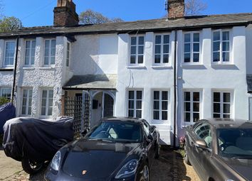 Gravel Hill, Henley-On-Thames RG9. 2 bed terraced house for sale