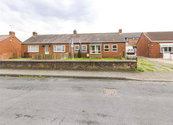 Thumbnail 2 bed bungalow for sale in Bungalow Road, Edlington, Doncaster