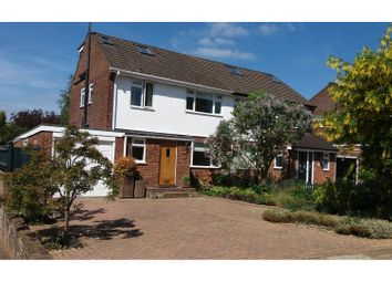 Thumbnail 4 bed semi-detached house for sale in Jerome Drive, St. Albans
