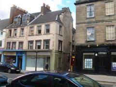 Thumbnail 1 bed flat to rent in 21 Fleshers Vennel, South Street