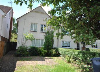 Thumbnail 3 bedroom end terrace house for sale in Newgatestreet Road, Goffs Oak, Waltham Cross