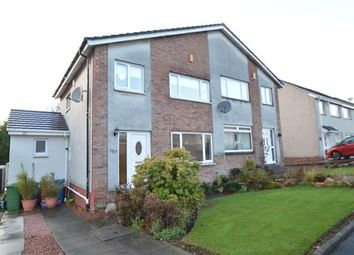 Thumbnail 4 bed semi-detached house for sale in Laxton Drive, Lenzie