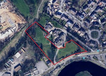 Thumbnail Land for sale in Huddersfield Road, Mirfield, Mirfield