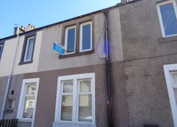 Thumbnail 3 bed flat to rent in Durward Street, Leven