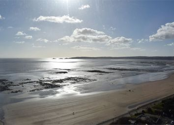 Thumbnail 2 bedroom flat to rent in Meridian Tower, Maritime Quarter, Swansea