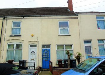 Thumbnail 3 bedroom terraced house for sale in Byrne Road, Wolverhampton
