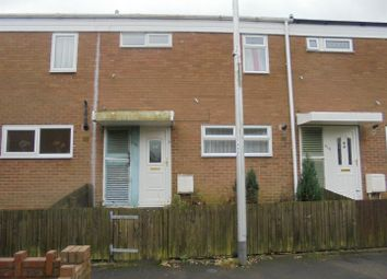 Thumbnail 3 bedroom terraced house for sale in Westbourne, Madeley, Telford