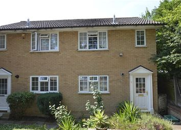 Thumbnail 2 bedroom semi-detached house for sale in Charlotte Place, London