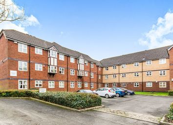 Thumbnail 2 bedroom flat for sale in Sheader Drive, Salford