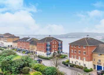 Thumbnail 2 bed flat for sale in Florin Drive, Rochester, Kent