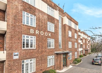 Thumbnail 3 bed flat for sale in North Circular Road, London