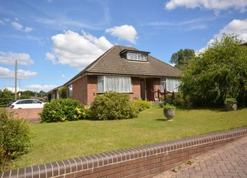 Thumbnail 3 bed detached bungalow for sale in Rectory Avenue, Corfe Mullen