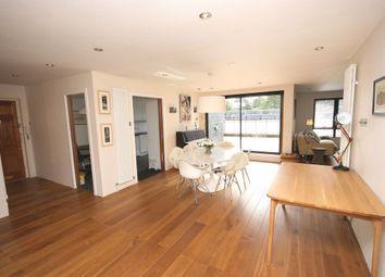 Thumbnail 4 bed flat to rent in Rocheid Park, Edinburgh