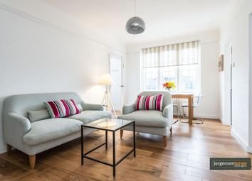 Thumbnail 2 bed flat for sale in Hillsborough Court, London