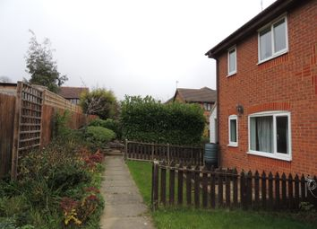 Thumbnail 1 bedroom property to rent in Denchworth Court, Emerson Valley, Milton Keynes