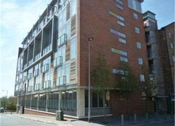 Thumbnail 2 bed flat to rent in 50 Henry Street, Liverpool, Merseyside
