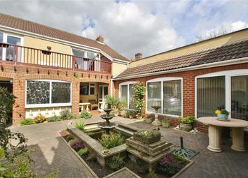 Thumbnail 3 bed property for sale in The Old Coach House, Howe Lane, Goxhill